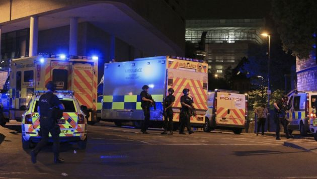 Grupo terroristas se adjudicó el atentado (AFP)