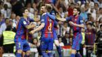Barcelona venció 4-2 con Eibar por la última fecha de la Liga Española - Noticias de sergio garcia
