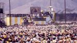 Juan Pablo II visitó el Perú 2 veces [FOTOS] - Noticias de terrorismo económico