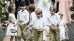 Pippa Middleton, hermana de la duquesa de Cambridge, se casó hoy [FOTOS] - Noticias de principe guillermo