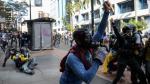 Más de 200 mil personas protestaron contra Nicolás Maduro [Fotos] - Noticias de henrique capriles