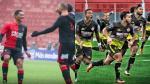 Melgar venció 1-0 a UTC por la primera final del Torneo de Verano 2017 - Noticias de diego quijano