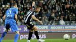 Cristian Benavente anotó un doblete con golazos en Bélgica [VIDEOS] - Noticias de sporting charleroi