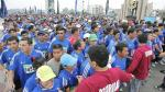 Sepa cuáles son los desvíos por la maratón Lima 42K de este domingo - Noticias de isidro cruz