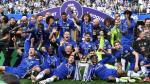 ¡A celebrar, campeones! Consagraciones en las principales ligas de Europa [FOTOS] - Noticias de cristian benavente
