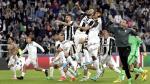 ¡Hexacampeón de Italia! Juventus conquistó el título de la Serie A [FOTOS Y VIDEO] - Noticias de dani alves