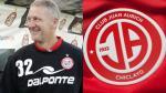 Juan Aurich ya eligió al reemplazante de Wilmar Valencia - Noticias de rosario central