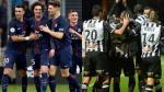 Estos son los partidos que quedan tras el final de las ligas del fútbol europeo [FOTOS]