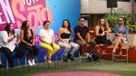 """Tatiana Astengo: """"Vamos a seguir con todo"""" - Noticias de estrenos"""