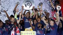 Mónaco, Ligue 1