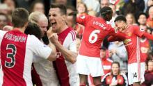 Ajax, United