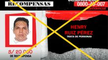 Policía Nacional del Perú, Ministerio del Interior