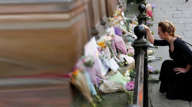 Lo que se sabe del atentado terrorista en el Manchester Arena