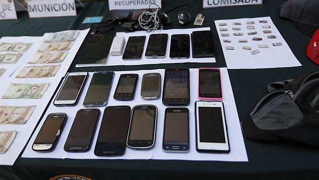 Cambian los imei de celulares bloqueados actualidad peru21 for Ministerio del interior peru