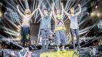"""One Ok Rock en Lima: """"Estamos emocionados de volver a la ruta"""" [FOTO Y VIDEO] - Noticias de carlos espinoza"""