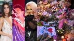 Estos artistas quedaron aterrados y devastados por la tragedia en Manchester - Noticias de paulina rubio