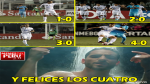 Los crueles memes que dejaron la goleada y despedida de Sporting Cristal en la Copa Libertadores - Noticias de david santos