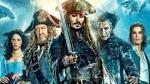 Piratas del Caribe: La venganza de Salazar. (Disney)
