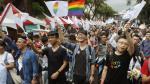 Taiwán legaliza el matrimonio homosexual [FOTOS] - Noticias de nicolas samayoa