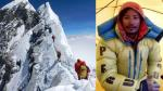 ¡Orgullo! Este es el peruano más joven en conquistar la cima del Everest [Fotos y Video] - Noticias de terremoto en nepal