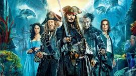 Estrenos.21: 'Piratas del Caribe: La venganza de Salazar' y otras novedades de la cartelera [VIDEO]