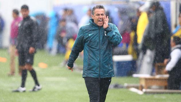 Alianza Lima: Pablo Bengoechea mandará a su mejor once ante Real Garcilaso