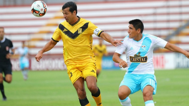 Cantolao vs Alianza Atlético por la fecha 1 del Torneo Apertura