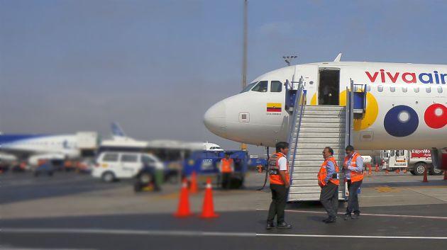 Viva Air desata la indignación de pasajeros por vuelos cancelados