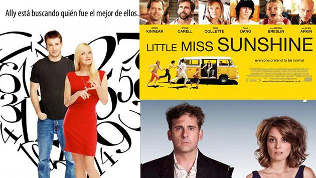 Netflix: Mira estas 10 comedias que te harán reír o morirán en el intento [VIDEO]