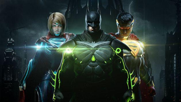 'Injustice 2': Conoce la secuela de este exitoso videojuego que nos trae un nuevo villano