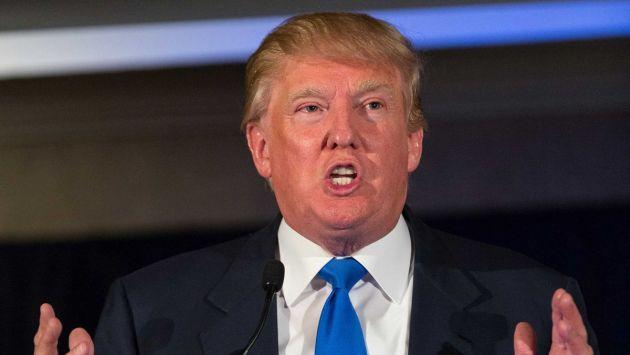 Donald Trump, presidente de EE.UU. (Primera Plana Noticias).