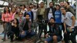 'Django 2': Giovanni Ciccia y la escena erótica con Melania Urbina que espera superar [FOTOS] - Noticias de sergio galliani