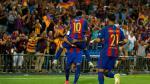 ¡Campeón de la Copa del Rey! Barcelona derrotó 3-1 al Alavés [FOTOS]