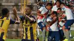Sport Rosario derrotó 1-0 a Deportivo Municipal por el Torneo Apertura - Noticias de diego pizarro