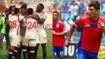 Universitario derrotó 2-1 a Unión Comercio por el Torneo Apertura 2017 [Videos] - Noticias de carlos tejada