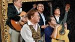 Músico celebrará su aniversario este 2 de junio en la Derrama Magisterial. (Foto: Difusión)