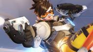 Overwatch está de aniversario y Blizzard quiere que lo juegues gratis este fin de semana. Aquí te decimos cómo (Blizzard)