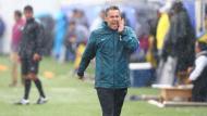 Alianza Lima: Pablo Bengoechea mandará a su mejor once ante Real Garcilaso (USI)