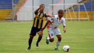 Sport Rosario logró un campañón en el Torneo de Verano. (Foto: Trome)