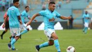 Sporting Cristal tendrá su primera prueba ante Sport Huancayo. (Foto: Depor)