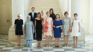 ¿La Casa Blanca ignoró al esposo gay del primer ministro de Luxemburgo? (Facebook)