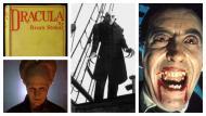 Por los 120 años de 'Drácula' te preparamos una lista de diez películas basadas en el famoso vampiro.