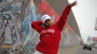 Conversamos con La Torita, quien ha conquistado la escena del hip hop nacional  (David Huamaní/Perú21).