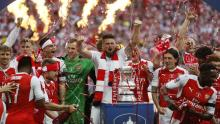 Chelsea, Arsenal, FA Cup