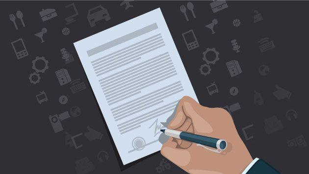¿Cuántos tipos de contrato laboral hay en el Perú?