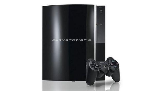 Sony dejó de producir el PlayStation 3 (Sony)