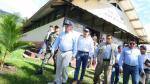 PPK participó en presentación de droga incautada y felicitó labor de PNP [FOTOS] - Noticias de vicente romero
