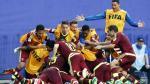 Venezuela logra clasificación histórica a cuartos de final del Mundial sub 20 de Corea del Sur - Noticias de centro juvenil