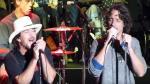 Eddie Vedder le rindió emotivo homenaje a Chris Cornell en pleno concierto [VIDEO] - Noticias de chris cornell