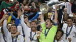 Real Madrid: Estos son los 11 equipos que ganaron la Champions League [FOTOS] - Noticias de raul gonzales